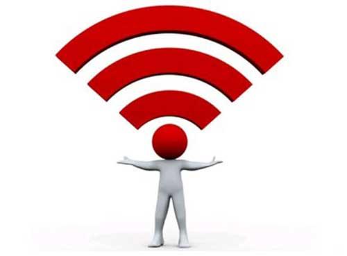 5 cách đơn giản để tăng tốc mạng Wi-Fi - 1