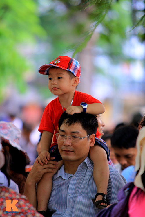 hang van du khach doi nang tham lang bac - 13