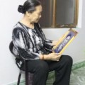 """Tin tức - Người đàn bà 40 năm """"thủ tiết"""" thờ chồng"""
