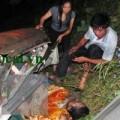 Tin tức - Trắng đêm cứu nạn nhân vụ tai nạn thảm khốc ở Lào Cai