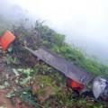 Tin tức - Ảnh hiện trường vụ tai nạn thảm khốc ở Lào Cai