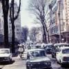 Ngắm vẻ đẹp đường phố Sài Gòn xưa