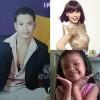 Ngắm con gái người Campuchia của ca sỹ Mỹ Như