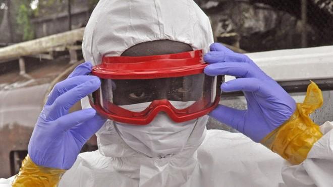 the gioi dang thua trong tran chien voi ebola - 1