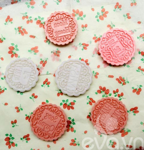 "mau banh trung thu ""handmade"" dang yeu nam 2014 - 2"