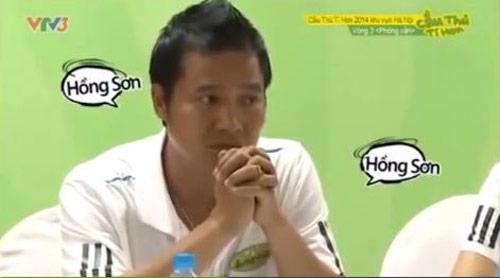 clip tra loi giam khao 'ba dao' cua tre lop 3 - 3