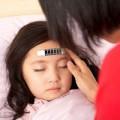 Làm mẹ - Kinh nghiệm chăm con sốt virus tiết giao mùa