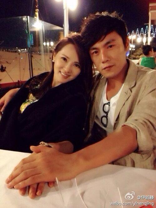 """y nang tinh duoc """"phi cong tre"""" cau hon lang man - 8"""