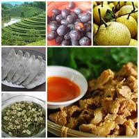 dac san son la mang huong sac nui rung - 9