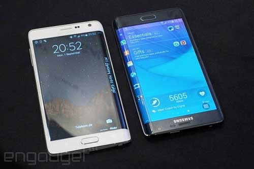 galaxy note edge man hinh cong bat ngo ra mat - 3