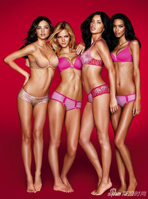 "he lo noi y thuo ""so khai"" cua victoria's secret - 19"