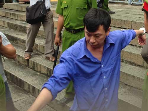 vu tan hoang phat: bat pha thai de kich duc cho khach - 2
