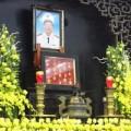 Tin tức - Xúc động tiễn biệt Trung tướng công an tử nạn