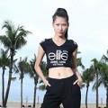 Thời trang - Cô gái rửa bát thuê, phát tờ rơi thi Elite Model Look