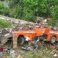 Tin tức - Tai nạn ở Sa Pa: Bí ẩn người cầm lái lúc xe lao xuống vực