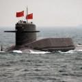 Tin tức - Tàu ngầm TQ suýt chìm nghỉm hàng nghìn mét dưới biển