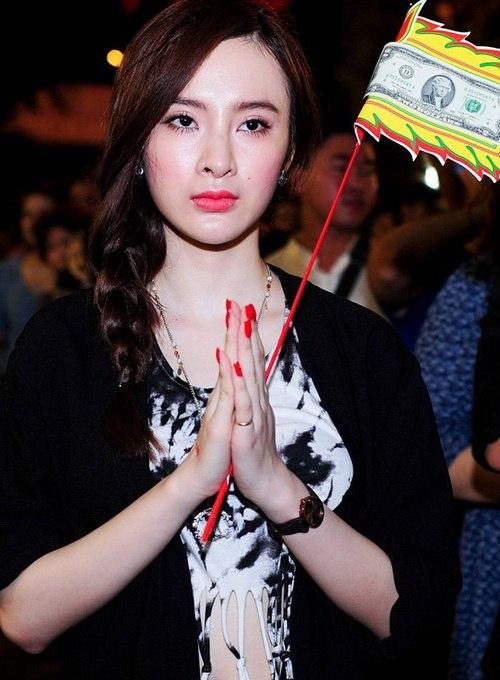 angela phuong trinh khoe eo thon di gio to nghe - 11