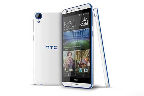 htc cong bo desire 820 chip 8 nhan, camera truoc 8 cham - 2