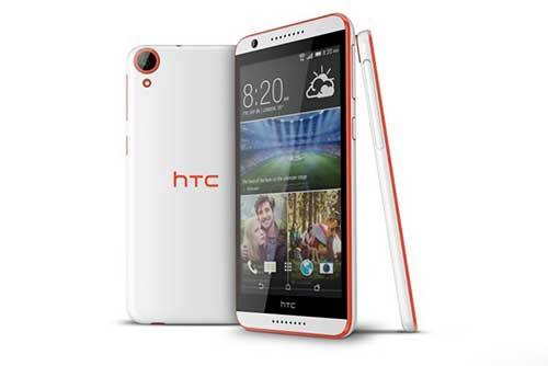 htc cong bo desire 820 chip 8 nhan, camera truoc 8 cham - 3