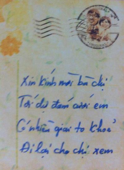 "phi cuoi voi nhung mau thiep cuoi ""ba dao"" - 7"