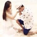 Làng sao sony - HH Diễm Hương được chồng sắp cưới cầu hôn