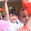 Làm mẹ - Lễ khai giảng ở ngôi trường hát quốc ca bằng tay giữa Thủ đô