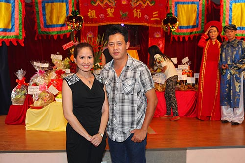 le nam, trinh kim chi thanh kinh cung to nghe - 5