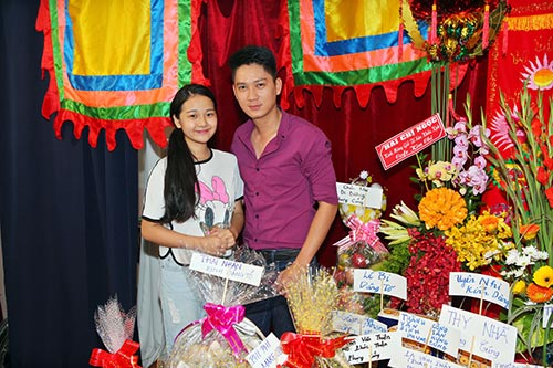 le nam, trinh kim chi thanh kinh cung to nghe - 8
