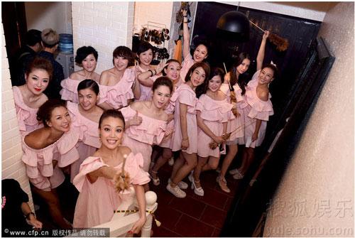 thai trac nghien, chung han dong ru nhau lam phu dau - 9
