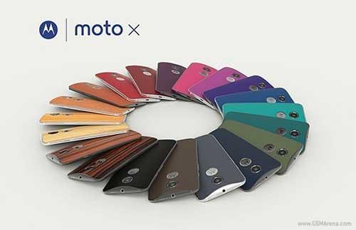motorola chinh thuc cong bo moto x, moto g the he moi - 1