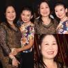 Làng sao - Nghệ sĩ Hồng Vân U50 vẫn trẻ đẹp bên Mỹ Uyên