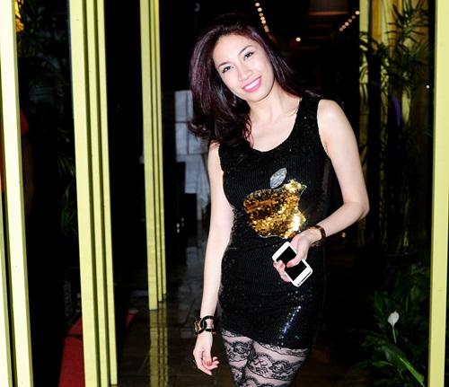 pha le tuoi tan cham mat duong yen ngoc hau scandal - 2
