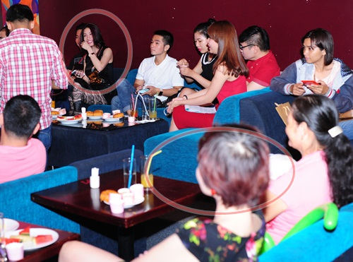 pha le tuoi tan cham mat duong yen ngoc hau scandal - 5