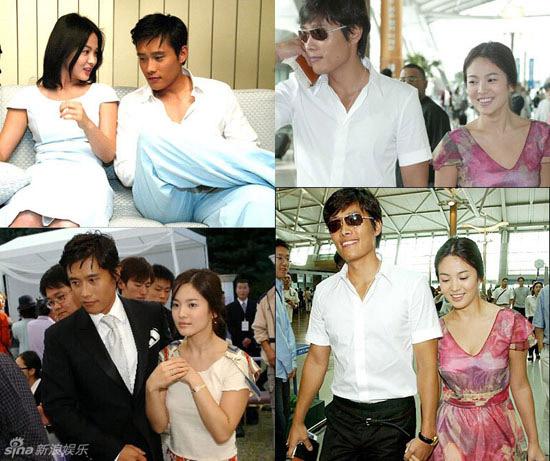 lee byung hun: tu ngoi sao tai nang den ke trang hoa - 3