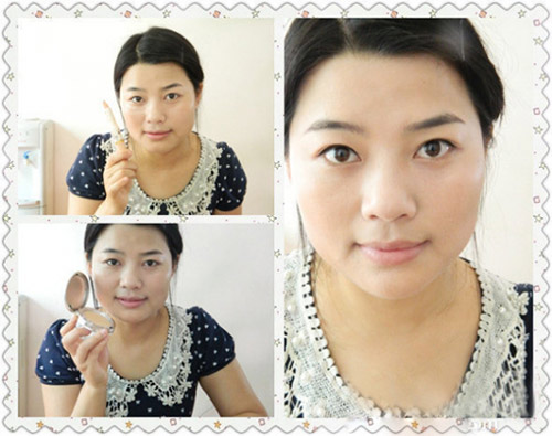 30 tuoi, make up the nao tre hon de choi trung thu? - 3