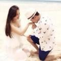 Làng sao - Sao Việt: Kẻ cầu hôn trên núi, người hỏi cưới dưới biển
