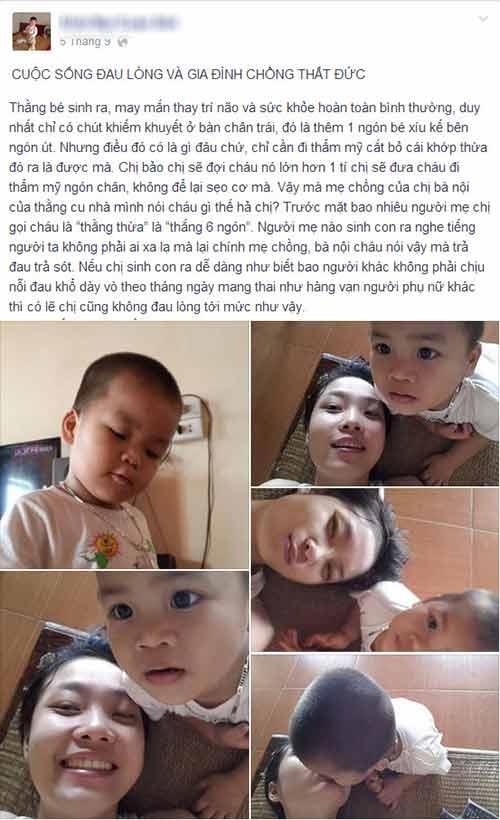 rot nuoc mat voi bi kich cua thai phu om con nhay song lo - 1
