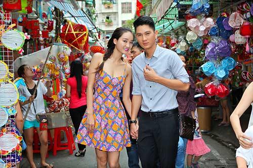 thai chi hung lan dau khoe ban gai xinh dep - 5