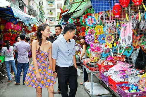 thai chi hung lan dau khoe ban gai xinh dep - 6