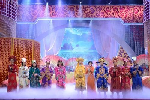 5 show truyen hinh chia tay khan gia trong tiec nuoi - 10
