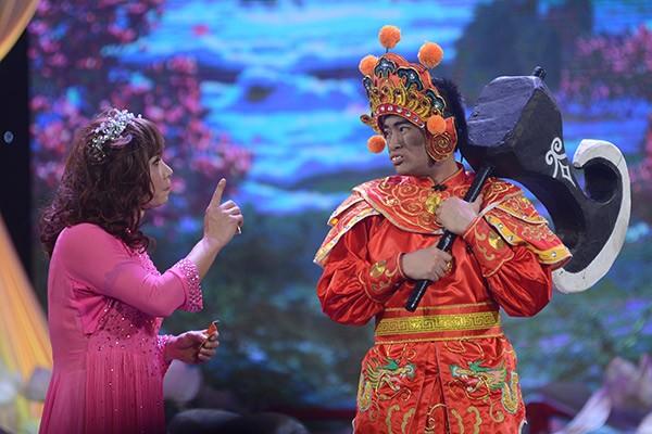 5 show truyen hinh chia tay khan gia trong tiec nuoi - 9