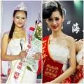 """Thời trang - Những Hoa hậu Trung Quốc bị """"ném đá"""" vì quá xấu"""