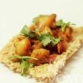 Bếp Eva - Sò lông xào cà ri cay nồng ăn kèm cơm cháy