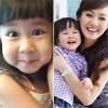 Làm mẹ - Con gái Hoài Anh VTV càng lớn càng điệu như mẹ