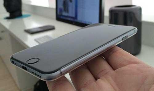 iphone 6 bat ngo lo cau hinh thap truoc gio ra mat - 1