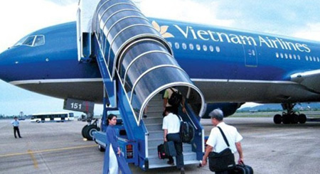 may bay vietnam airlines bi de doa khung bo o uc - 1