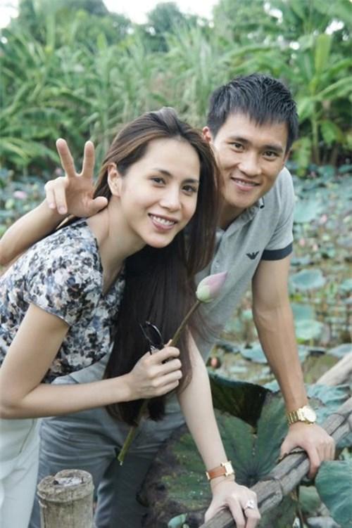 nhung khoanh khac hanh phuc cua thuy tien - cong vinh - 6