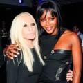 Thời trang - BST Versace chưa lên sàn đã lọt mắt các Sao Hollywood