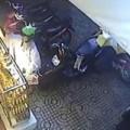 Clip Eva - Cạy cốp xe cướp túi xách trong tích tắc