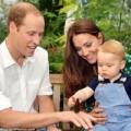Làng sao - Hoàng gia xác nhận Công nương Anh có bầu lần 2